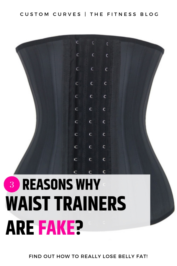 a9c82fc7abf 3 Reasons Why Waist Trainers Are Fake - Custom Curves